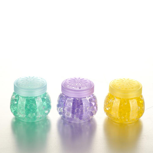 15 colors available Biodegradable polymer hydrogel beads