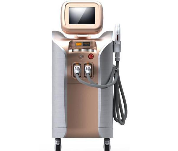 hair removal OPT ipl shr laser / shr ipl / portable shr vanoo