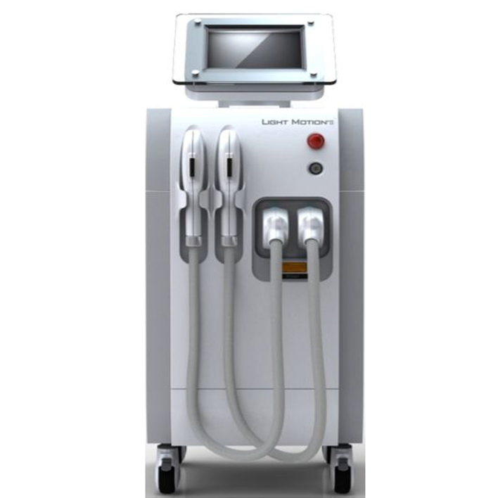 SHR / OPT / AFT IPL SHR ipl hair removal machine