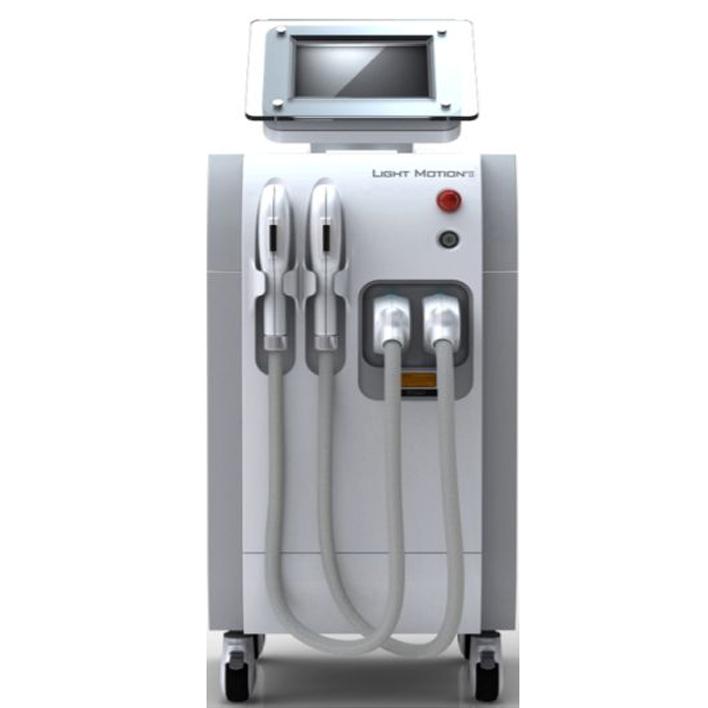 SHR / OPT / AFT IPL SHR ipl hair removal machine