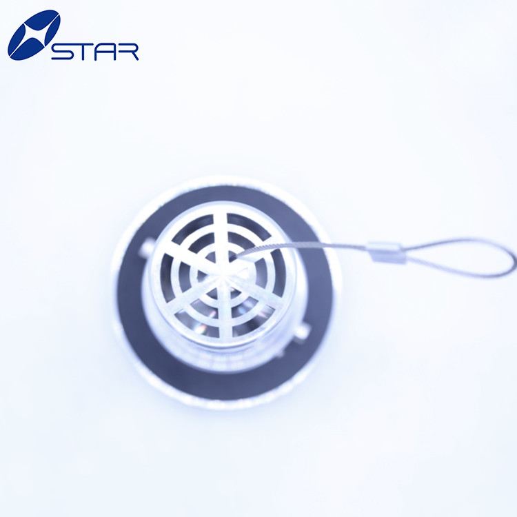 TBF Aluminum High Quality Truck Anti Fuel Theft Siphon Device Part No: 126507