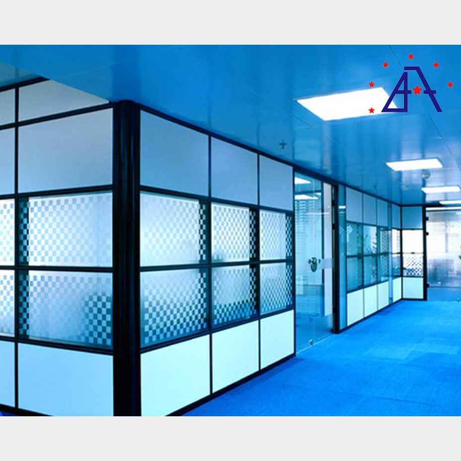 Selling Various Aluminum Frame And glass partition wall Off Screen