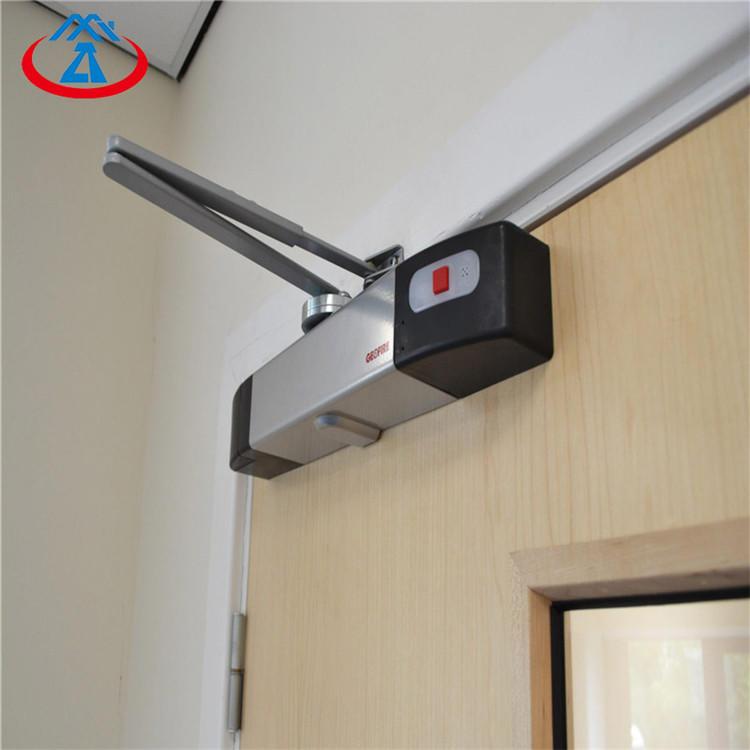 2 Hour Fire Rated Door Emergency Fire Exit FireproofDoor from Guangzhou