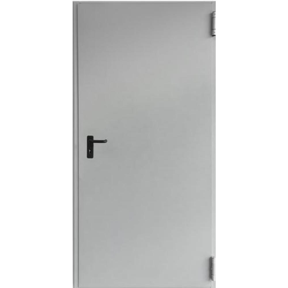 Door Panel Thickness 50 mm Fireproof Door Factory Price Fieproof Door Manufacturer