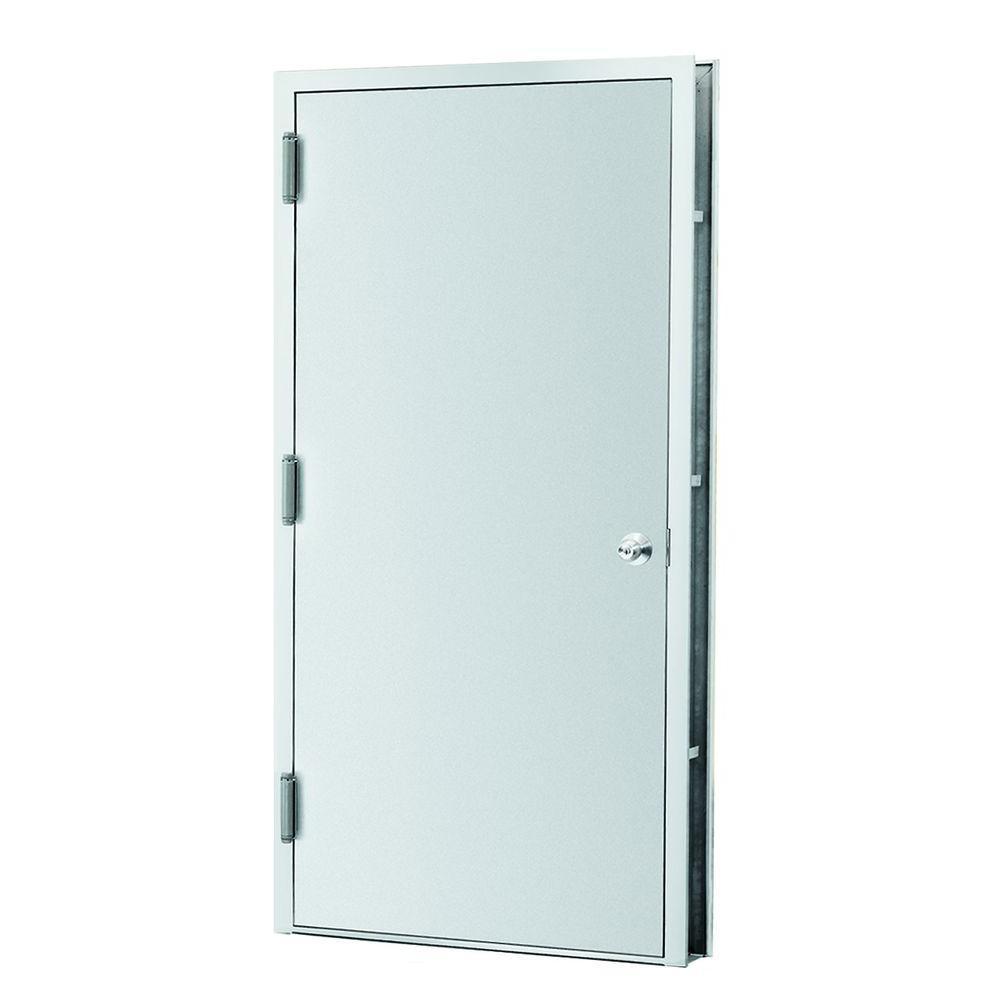 Door Panel Thickness 50 mm Fireproof Door Factory Price Fieproof Door Manufacturer