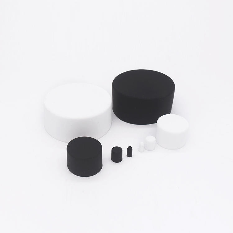China Manufacturer Rubber Silicon Cap