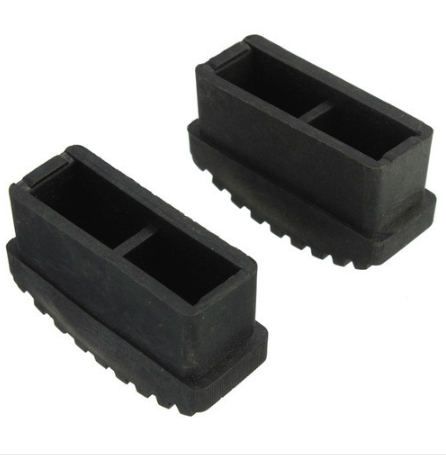 China Supplier Anti-Slip Rubber Feet For Step Ladders