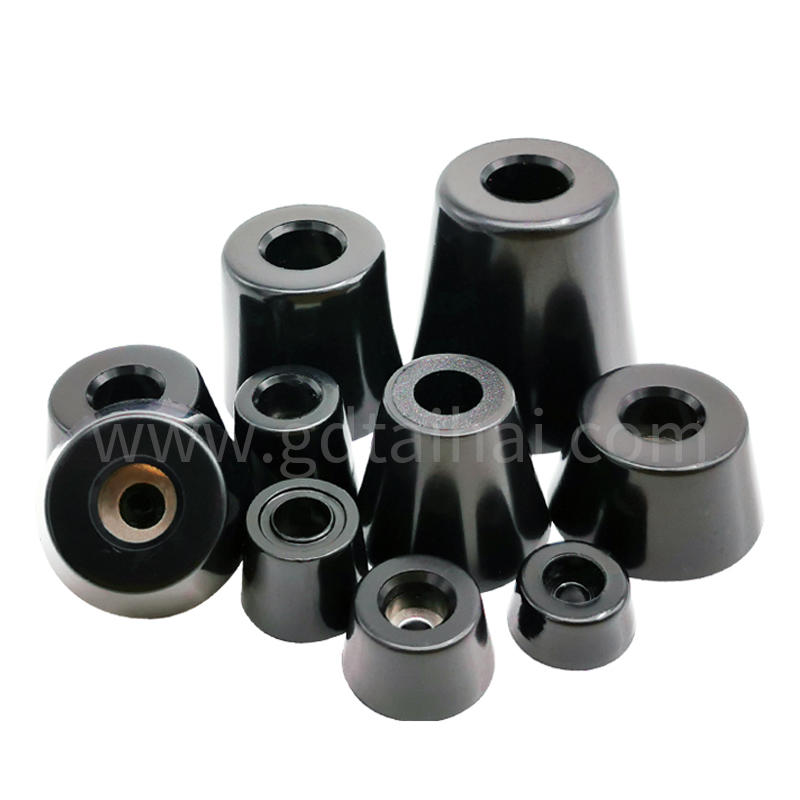 Air Compressor Rubber Feet For Electronic Scale Product