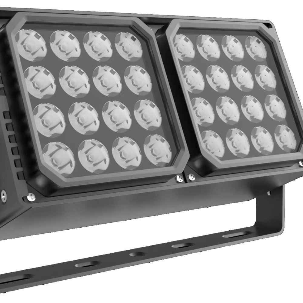 outside led flood light changeable colours lights for street road garden with factory prices