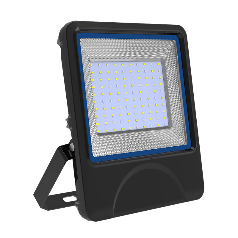 Chz company 1500w led flood light 1500 watt high power stadium 150 rgb on sale