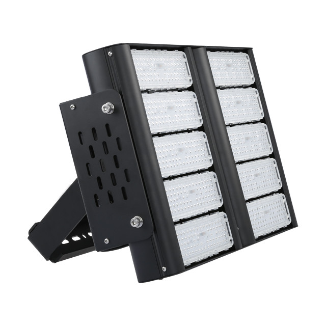 500w 1000w high power high mast led floodlight with ies file supplier flood lighting