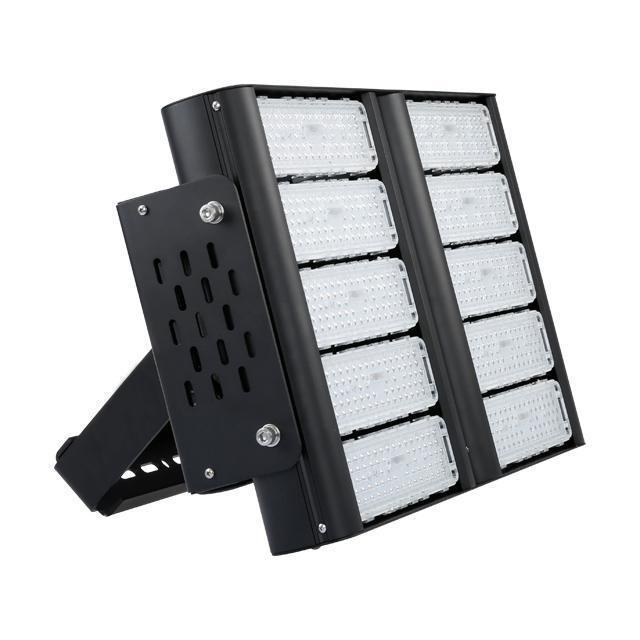 Best selling stadium lighting 1000w led flood light projector replacement old hps lamp