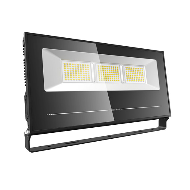 Hot sale Outdoor Led Flood Light With Lens Lamp