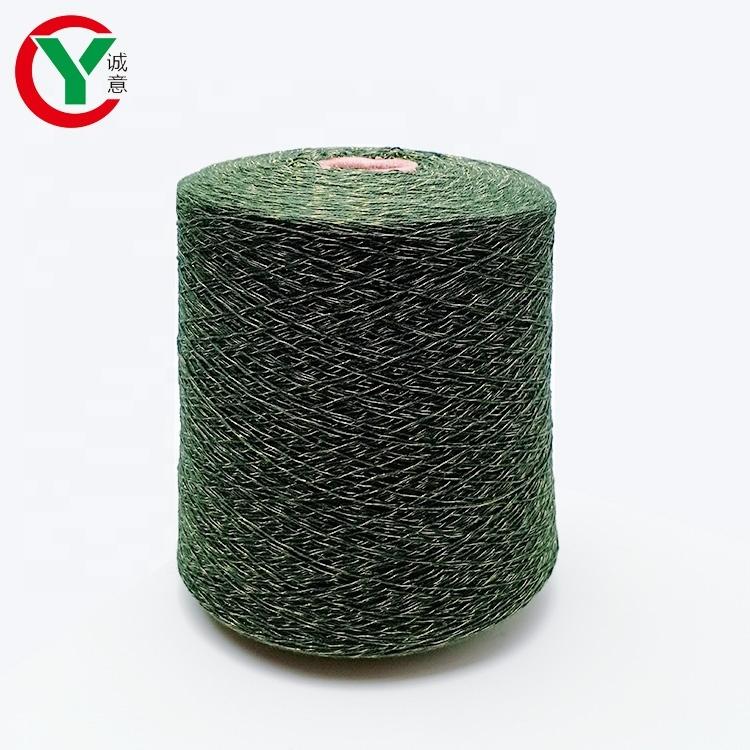 very soft hand dyedblend yarnanti pillinghand knitting yarn material as customer demand