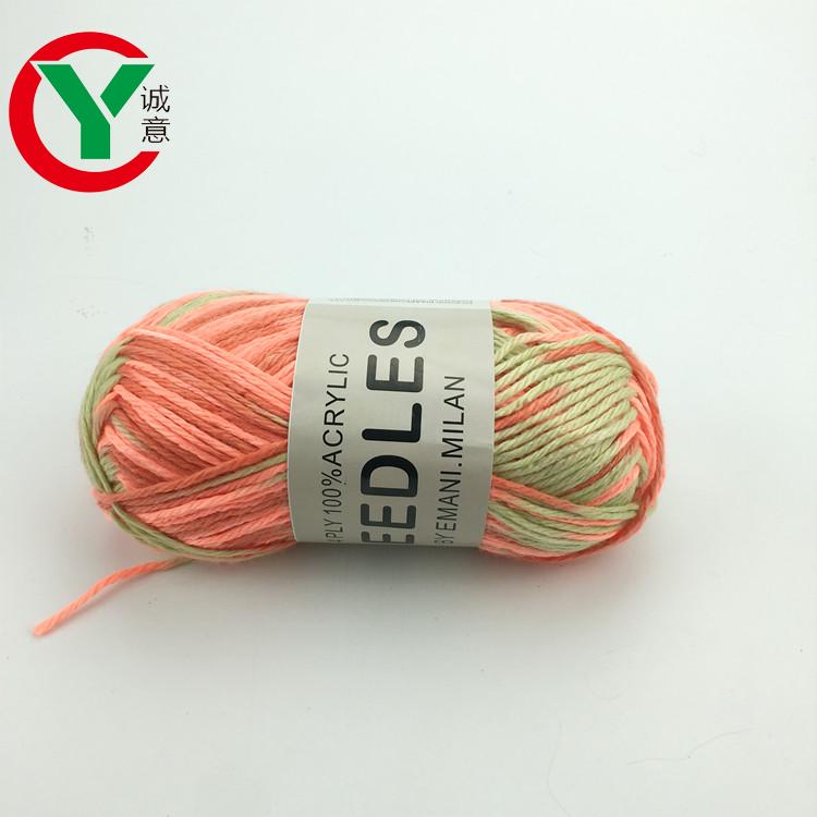 Abbastanza freddo inverno maglia di lana