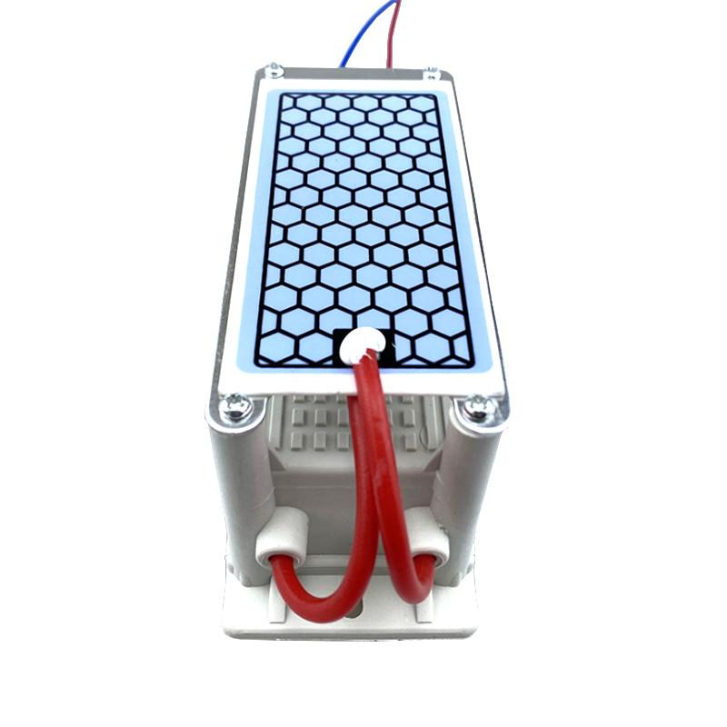 220V/110V/12V/24V 5g Ceramic Plate Ozone Generator