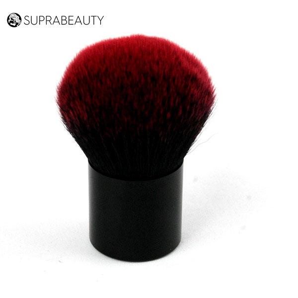 Kabuki brush vegan big private label white gold contour angle makeup foundation powder brush large kabuki brush