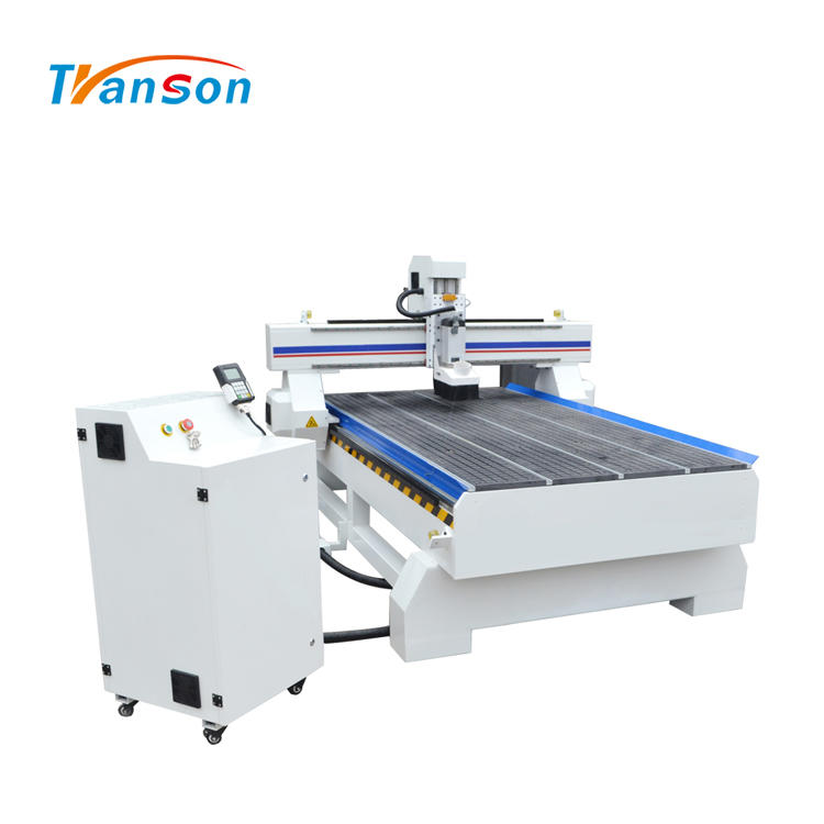 Woodworking Machinery CNC Router For Sales TSW1325