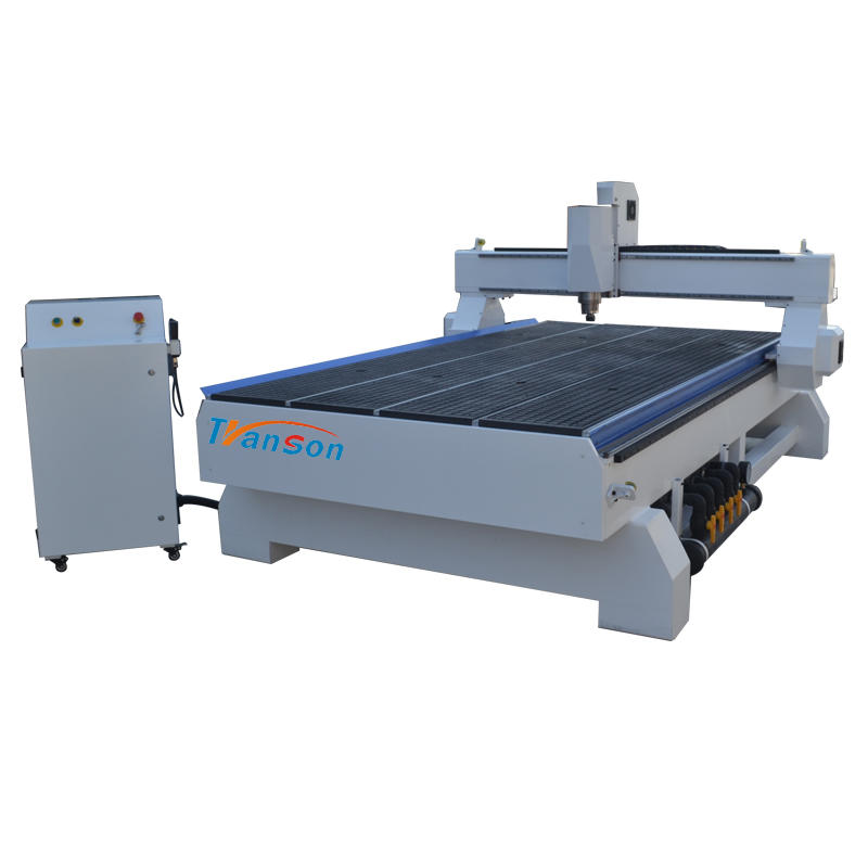 TSW 1530 3D Stone Wood Engraving Machine CNC