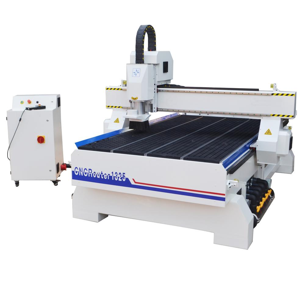 Transon 1325 ATC wood ingraver cutter cnc router machine woodworking for cutting wood slats price
