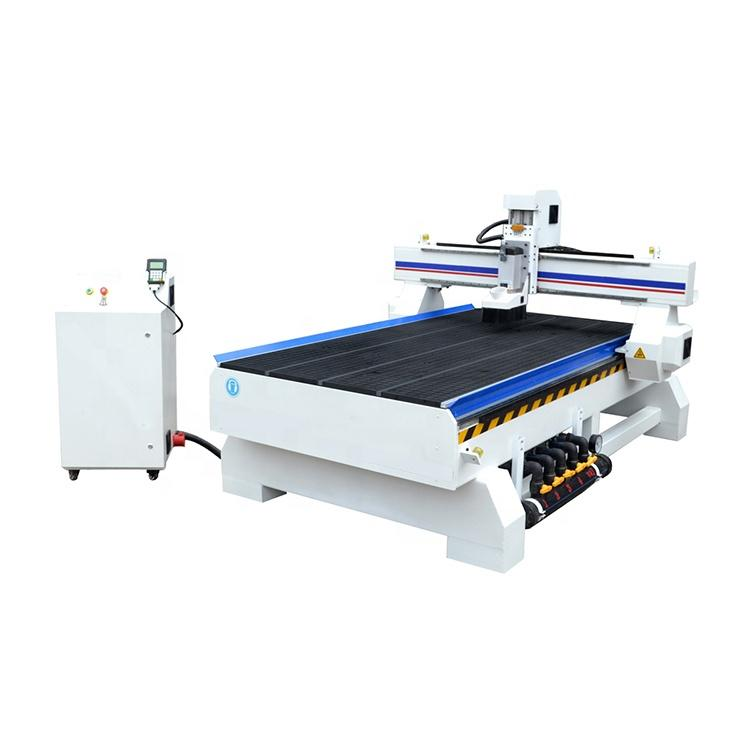 Hot Sale Wood Cutting 3d Wood Cnc Router Machine Price