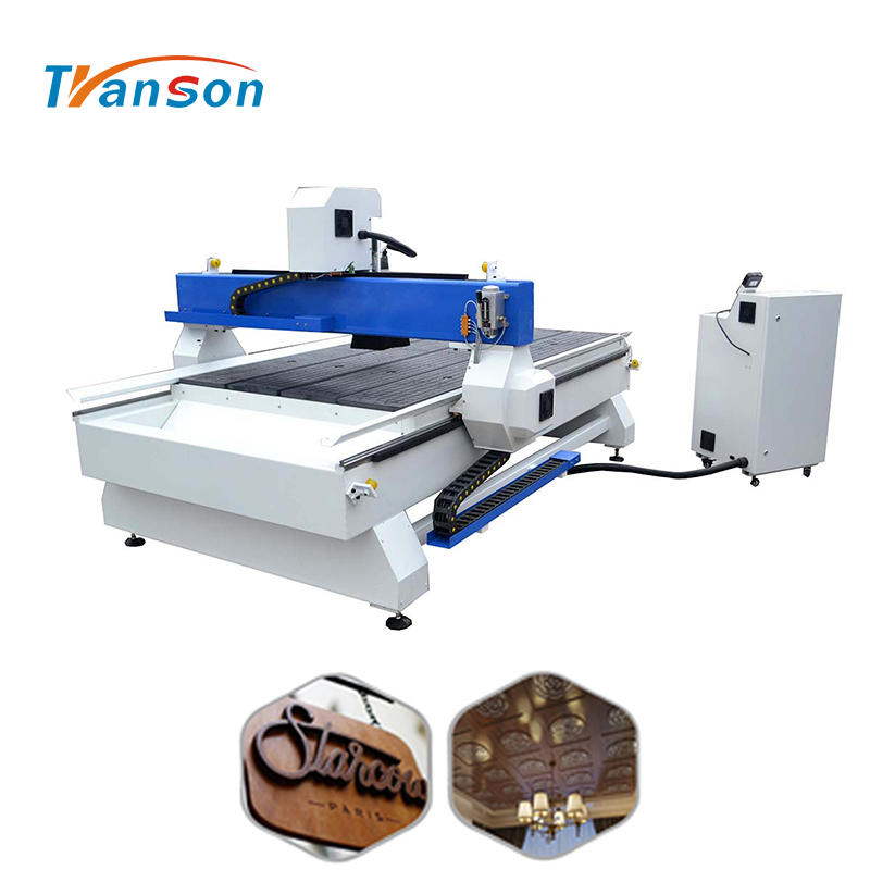 1325 Cnc Woodworking Machinery Price from Transon CNC