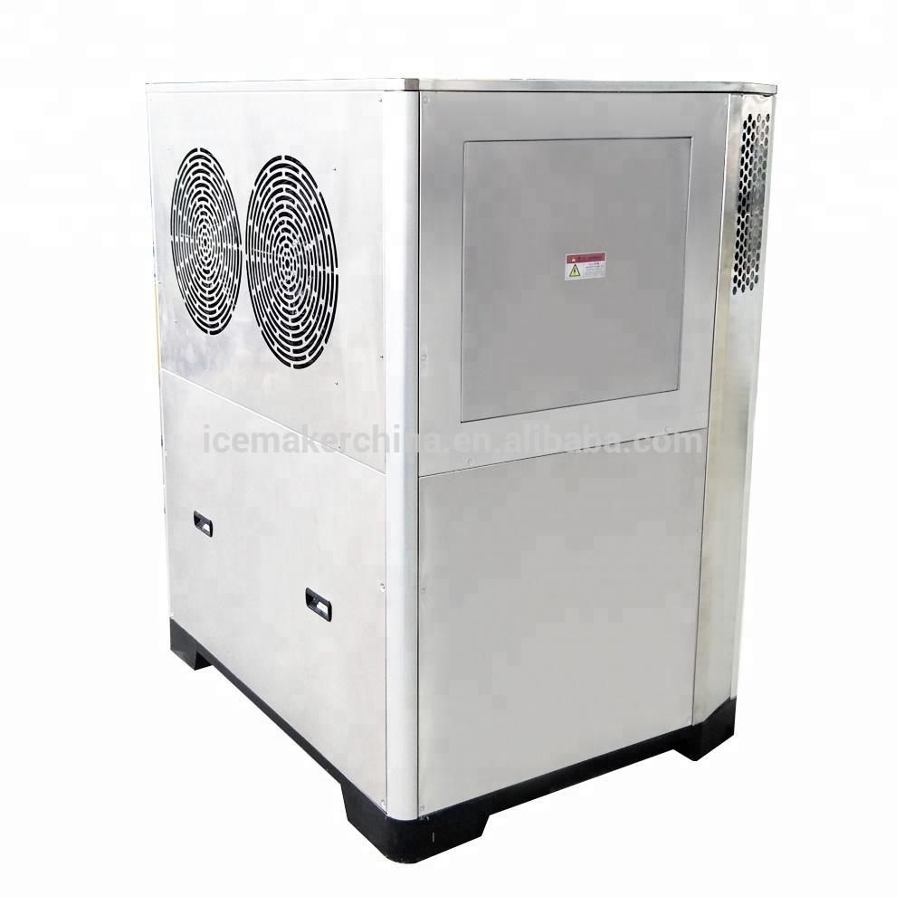manufacturer of nugget ice machine maker