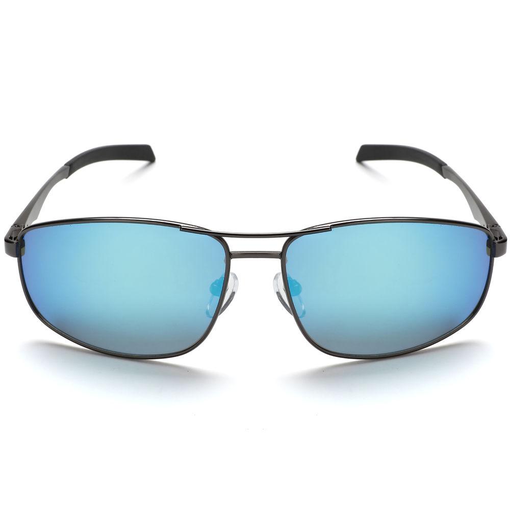 EUGENIA customized outdoors polarized sports sunglasses
