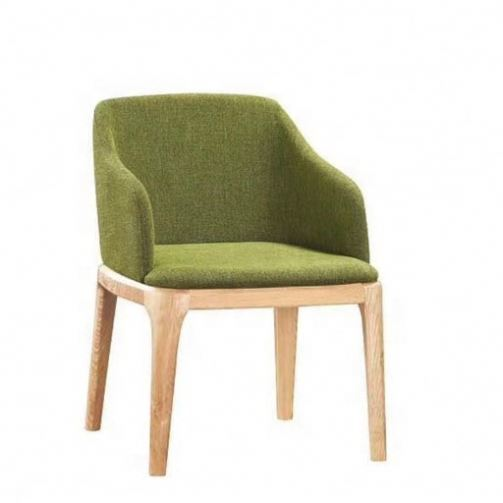 Commercial restaurant chair, Italian design fabric dining room chair , hotel luxury dining chair