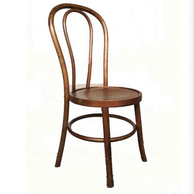 Multifunctional Antique Wood Dining Chair Made In China
