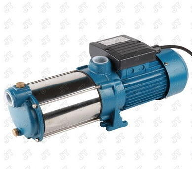 Submersible Multistage Pump with CE Approved