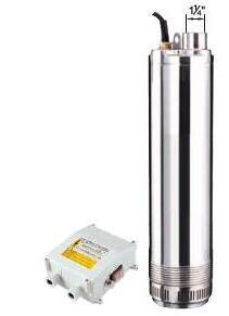 Multistage Pump (SCM) with Ce Approved