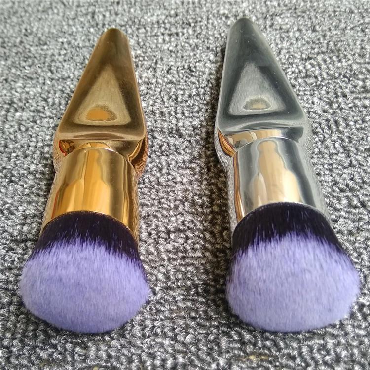 Hair Wholesale Magnetic Makeup Air Maquiagem Set Toothbrush Blush Brush