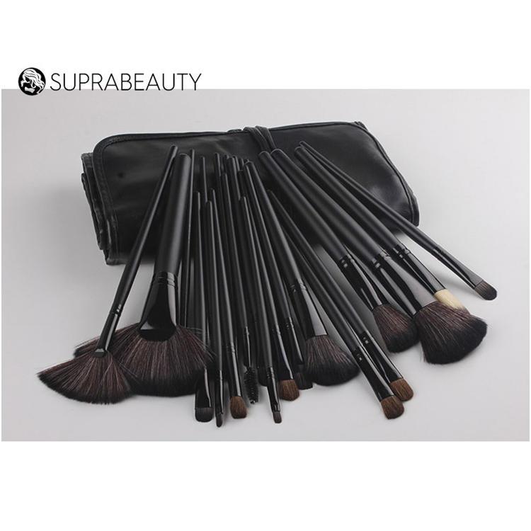 Multi-color selection super comprehensive 24 pcs makeup brush set