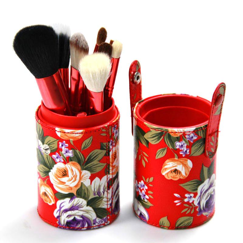 Alibaba Cream Makeup Brush Explosion Models Chubby Pier Foundation Flat Brush