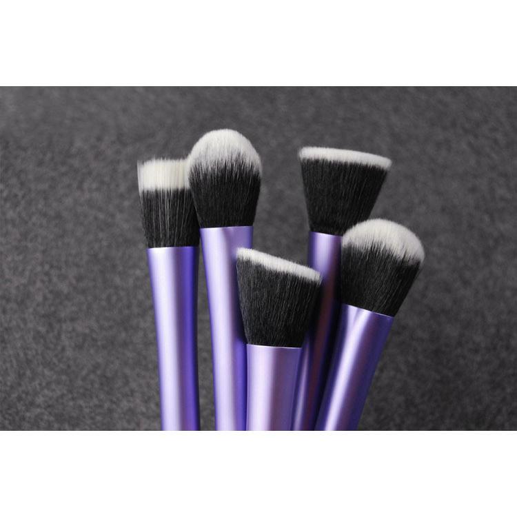 Professional 10pc brandnamebrush makeup brush set/kabuki makeup brush set