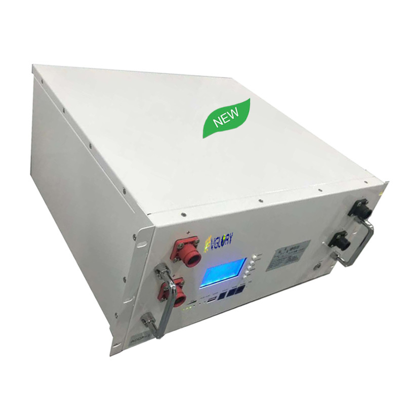 Station Lithium Ion For Telecom Solar Telecommunication Hot Selling Life Po4 Ups Battery Packs