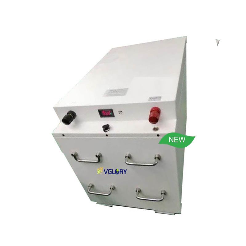 top lifepo4 solar system battery rc 48volt lithium battery 48v 100ah 200ah