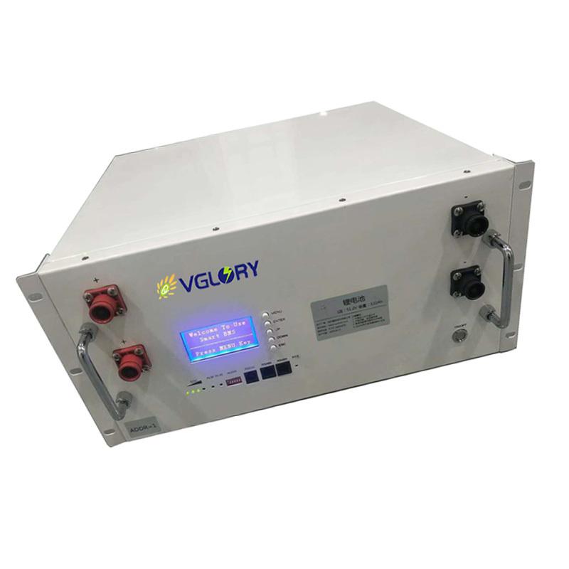 Anti overload deep cycle rc lithium battery pack 48v 100ah 120ah 150ah