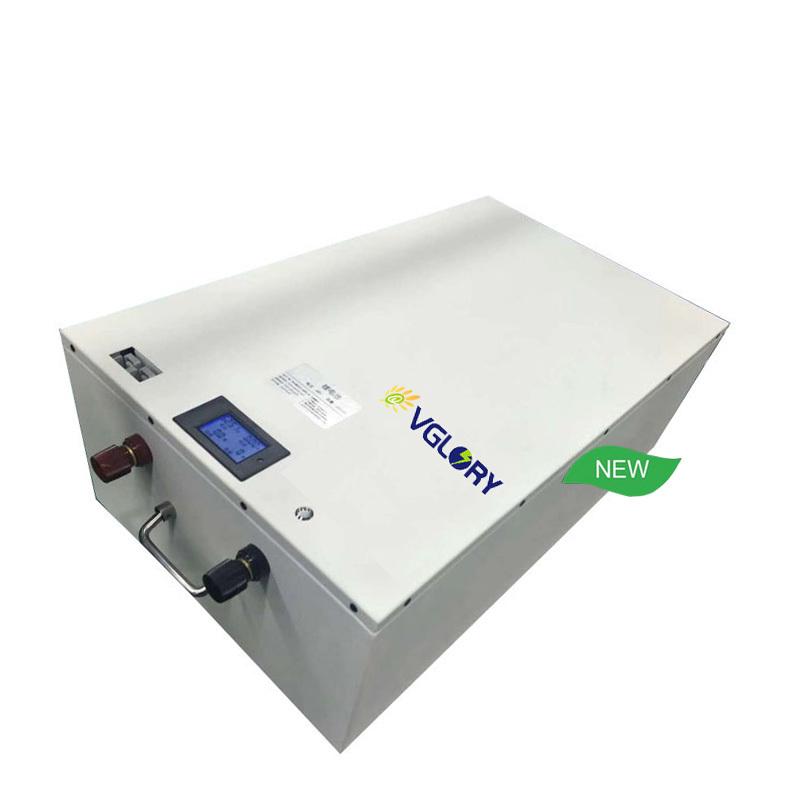 good forklift battery prices 48v 48 volt 100ahlifepo4 lithium battery pack