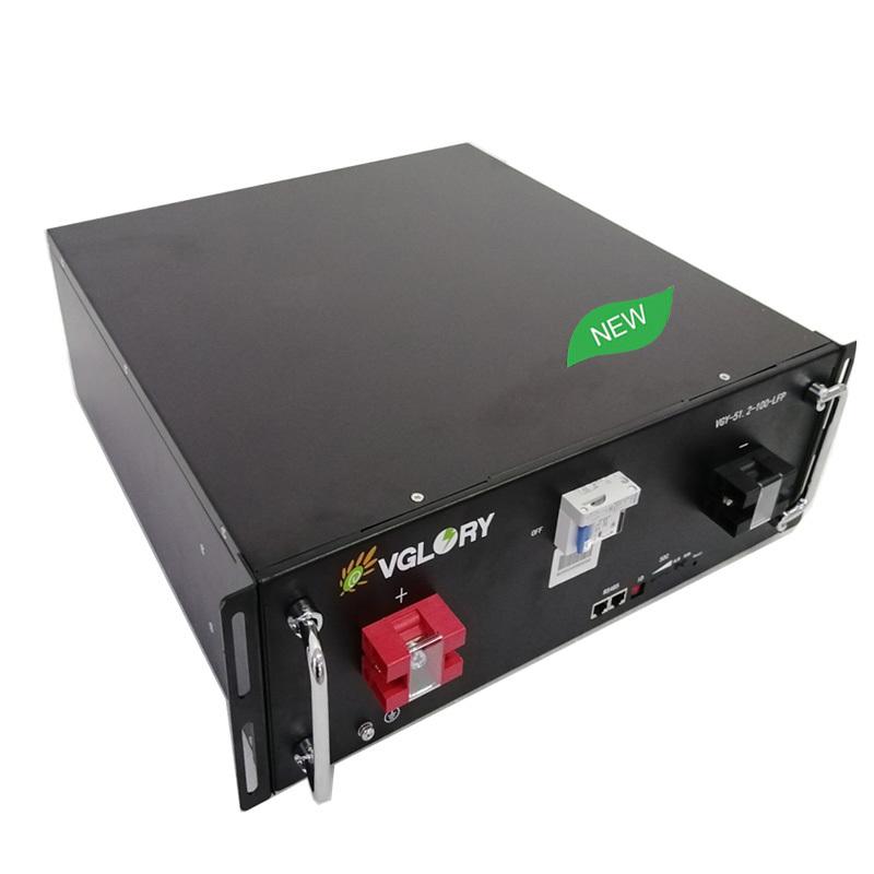 Lithium Base Communication In Amazon For 5g Power 50ah Telecom Telecommunication Li Battery 48v