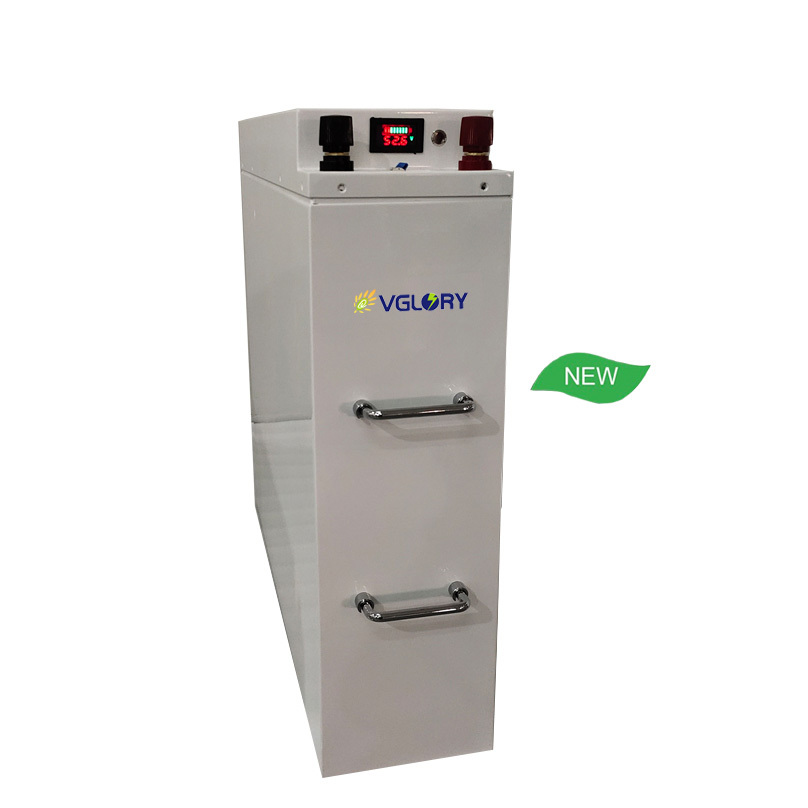 Custom size longlife deep cycle 48v 100ah lithium battery pack