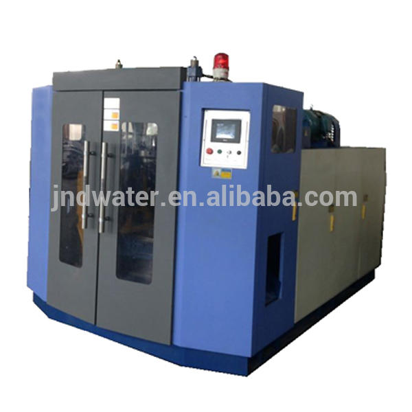 Automatic Extrusion Blow Molding Machine for HDPE LDPE PP