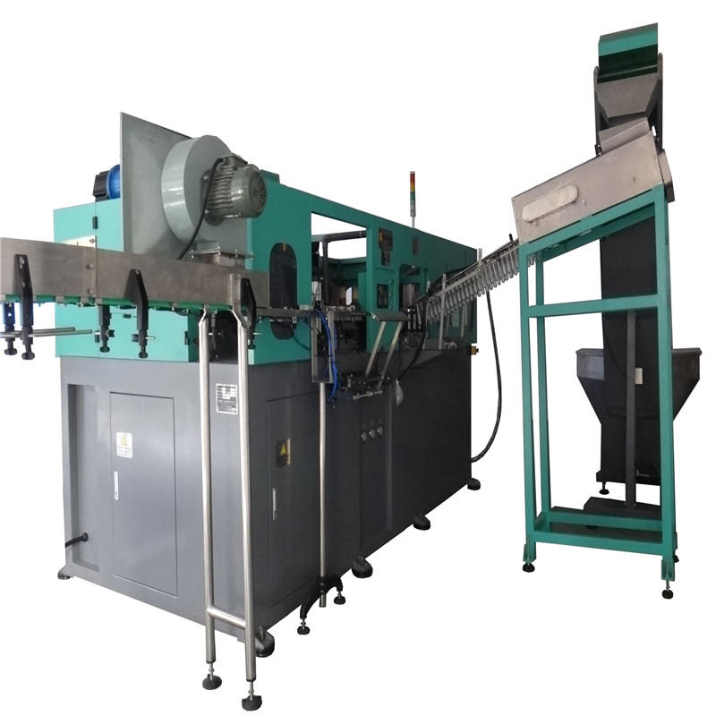 High speed safety rotary blow moulding machine for beverage