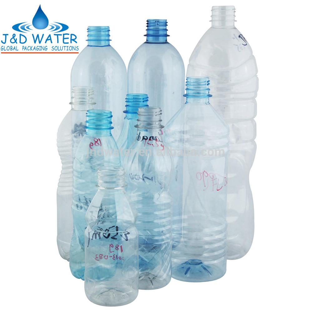 Rotary Plastic Water Bottle Blowing Machine Pet Blower