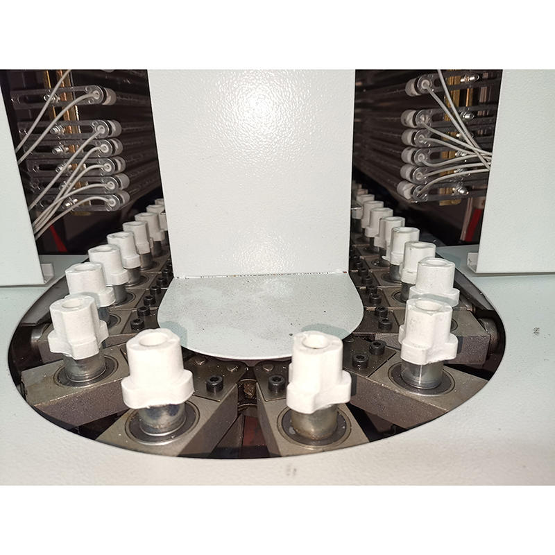 Plastic Pet Drinking Bottle Stretch Blow Molding Machine Bottle Making manufacturer Blower