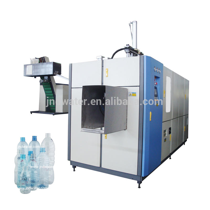 Automatic Blowing Machine for PET Preform with CE Certificate