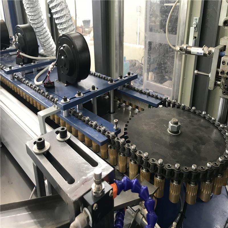AutomaticPlastic Bottle Blow Molding Machine for Bottle