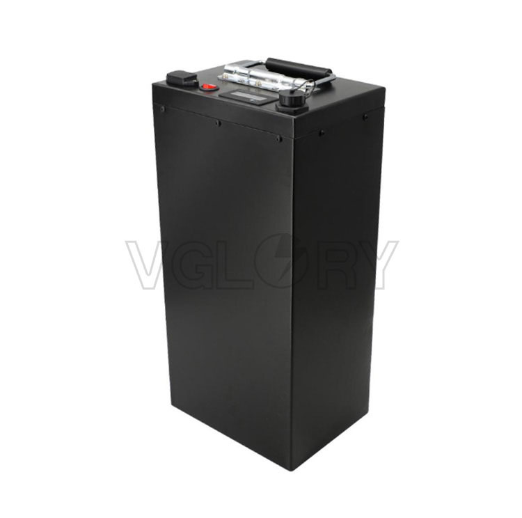 OEM Available Custom capacity lithium ion motorcycle battery 72v 20ah