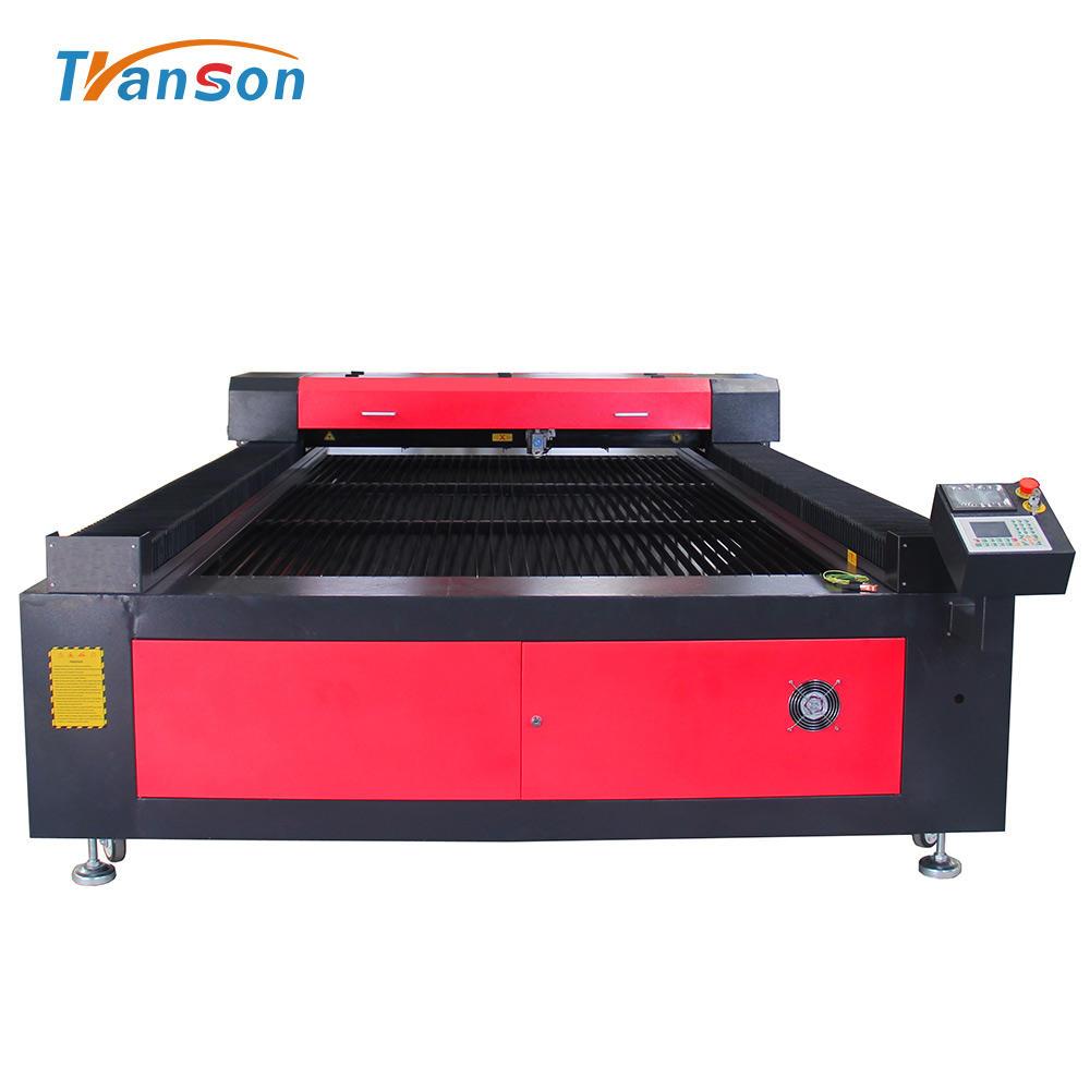 TSH 1530 Mixed Laser Machine 150W180W260W300W Cut Metal And Nonmetal Price laser cutting metal machine